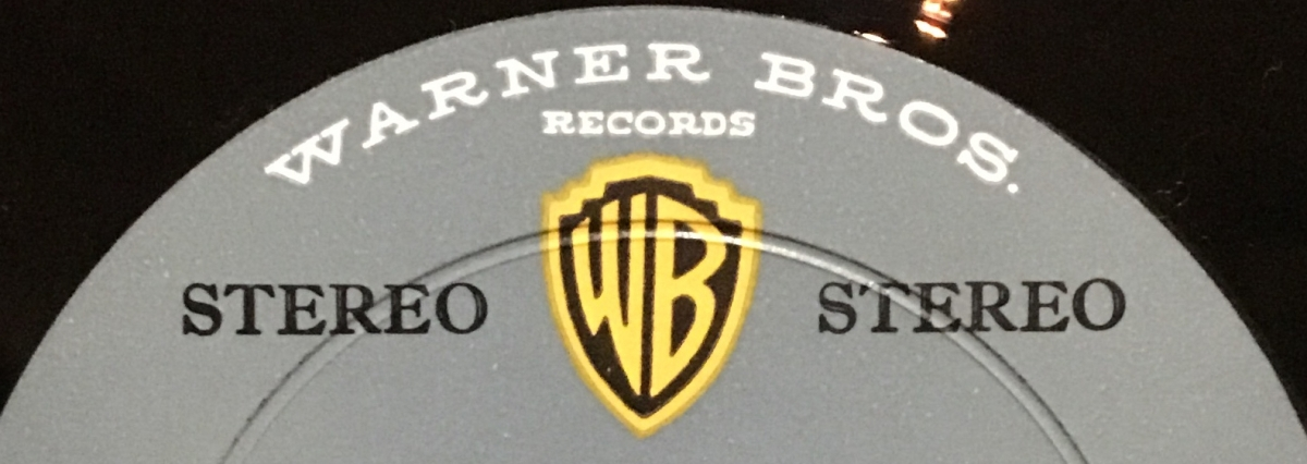 A Guide To Australian Warner Bros Record Labels In The 1960s and 70s
